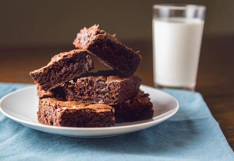 Recipe: Sebastian's brownies