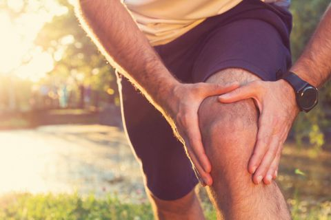 Sufferers of joint pain need not be inactive