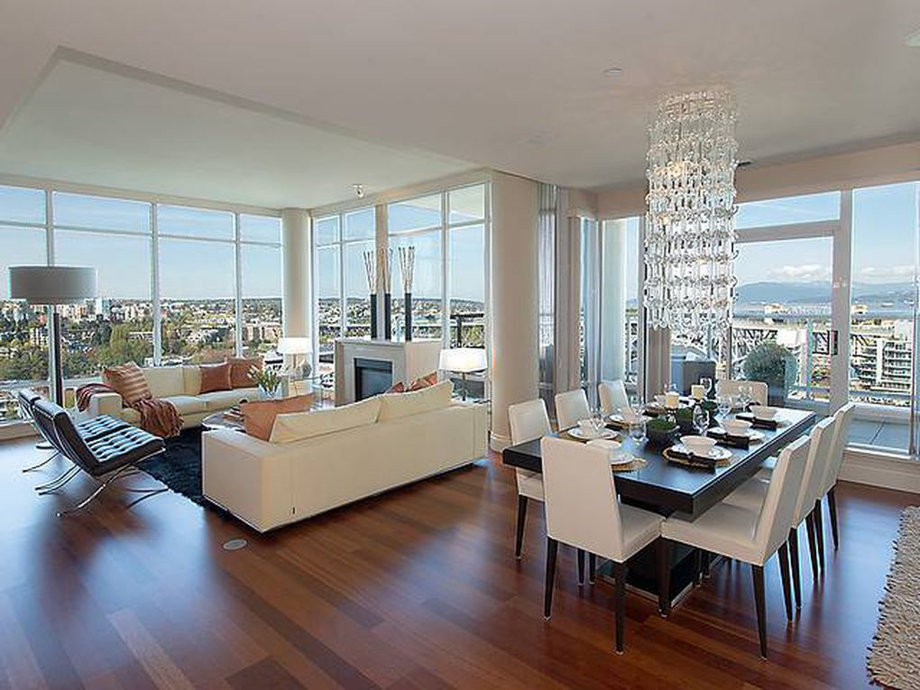 How Much For Goalie Roberto Luongo S Vancouver Condo Take A Look