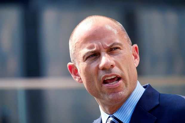 Michael Avenatti arrested, charged with extortion and bank, wire fraud