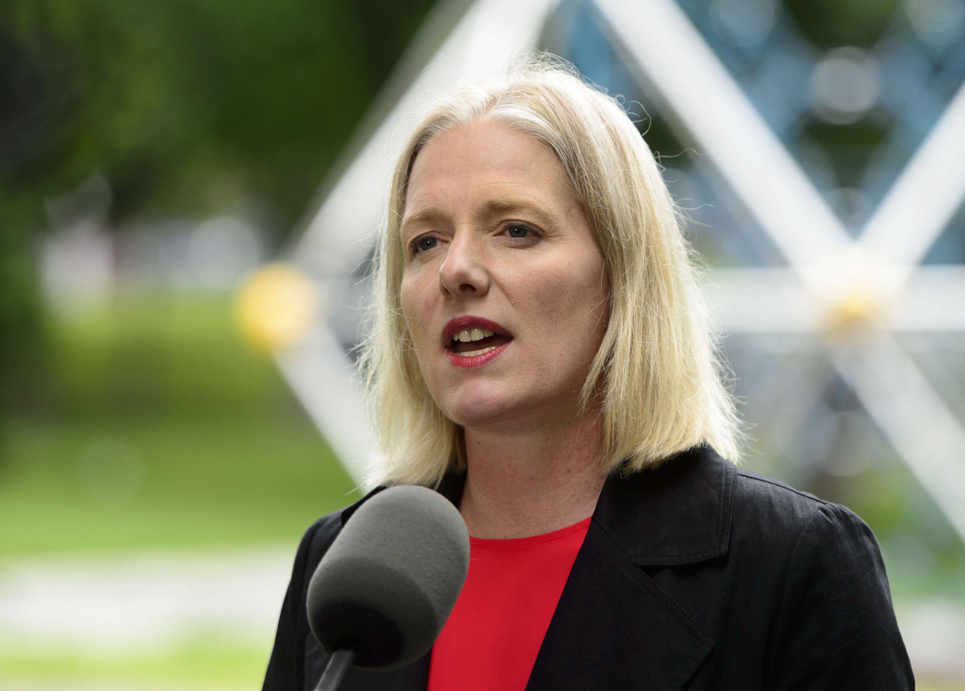 Ottawa opposes Saskatchewan's move to have top court delay carbon tax case