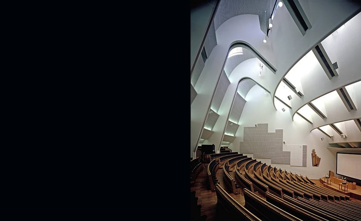 Alvar Aalto Retrospective The Globe And Mail