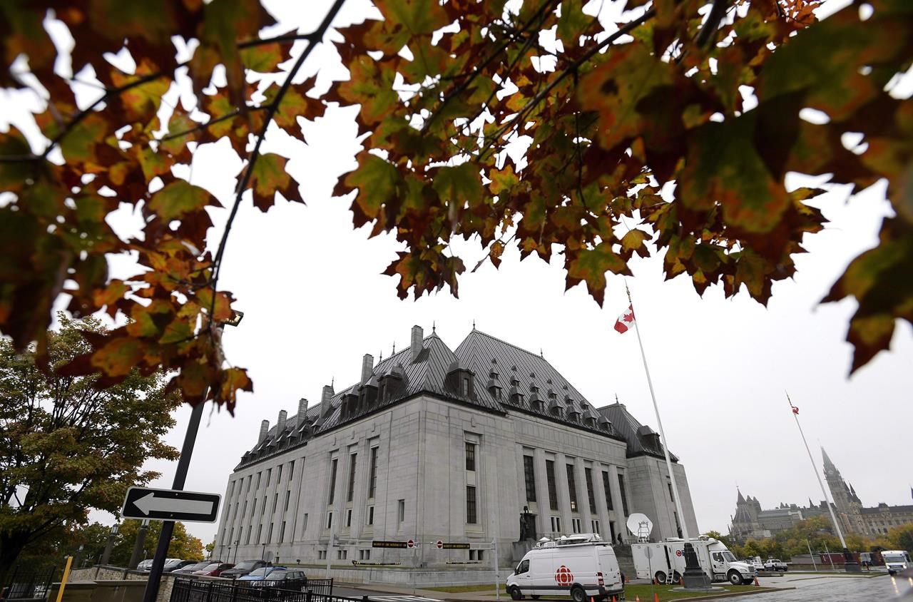 Supreme Court of Canada to hear appeal of naturopath