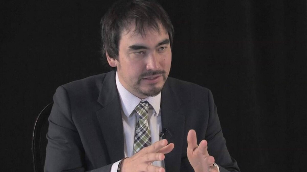 Tim Wu, author of The Master Switch: The Rise and Fall of Information Empires