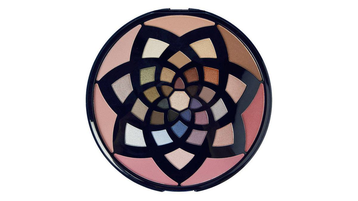 Bearing names like Inspire, Tickle and Delight, the 29 eye shadow shades in Stila's limited-edition Dream in Full Colour Palette (which also includes seven cheek colours and a waterproof eyeliner) are sure to do all of the above. $50 at Shoppers Drug Mart, Murale and Sephora.