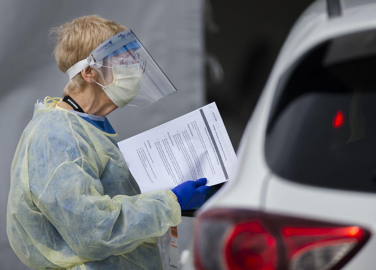 How Canada's crucial data gaps are hindering the coronavirus pandemic response