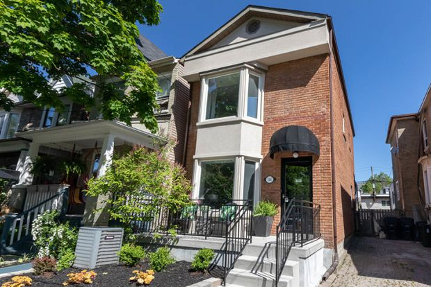 Detached home in Toronto's Riverdale sells $305,000 over asking