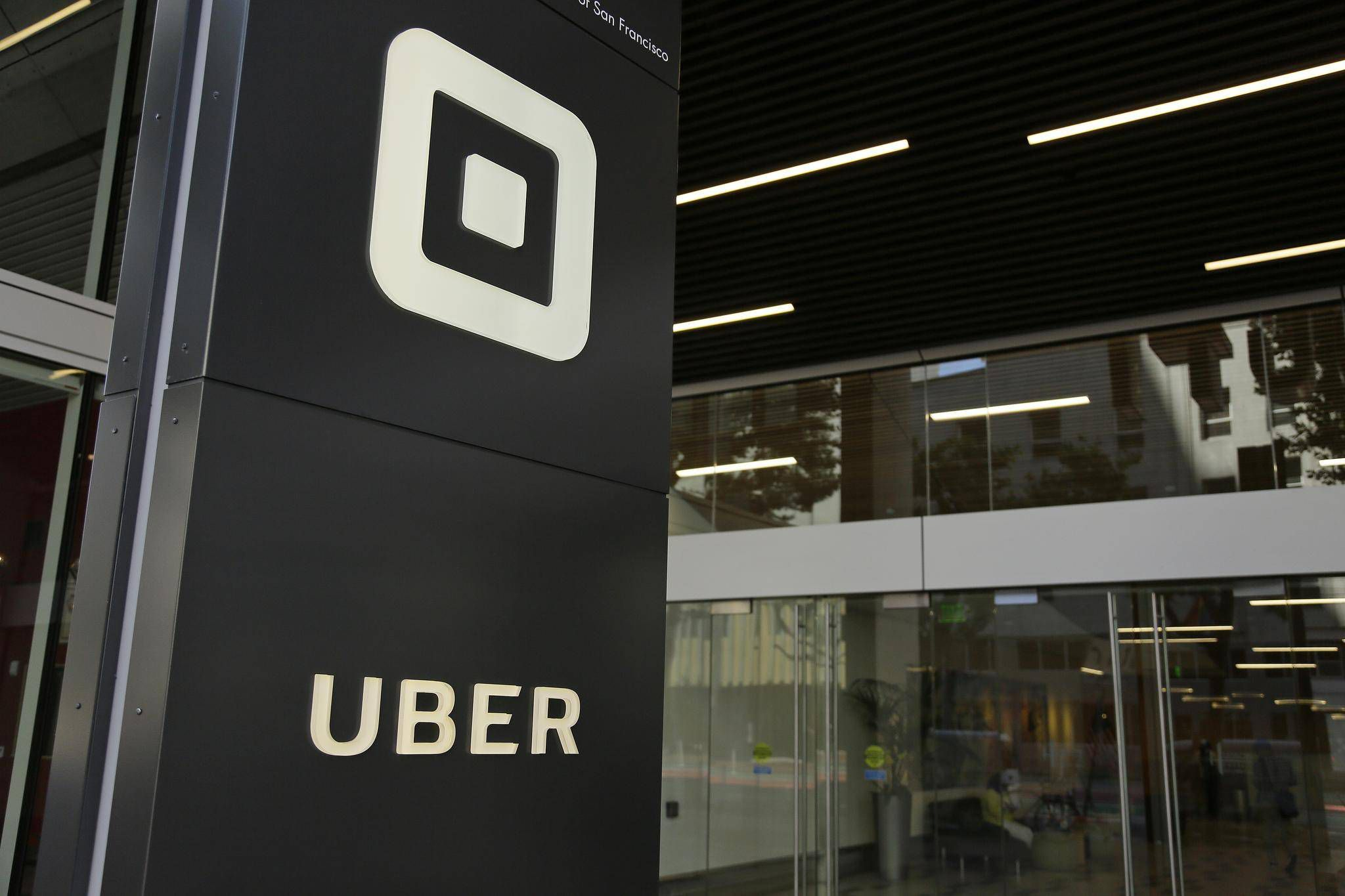 Uber ceo aims to pare losses and get the love back the globe uber ceo aims to pare losses and get the love back the globe and mail biocorpaavc