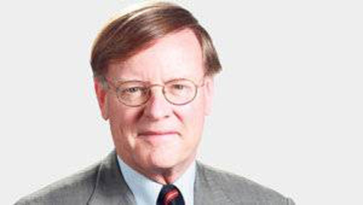 Headshot of Jeffrey Simpson.
