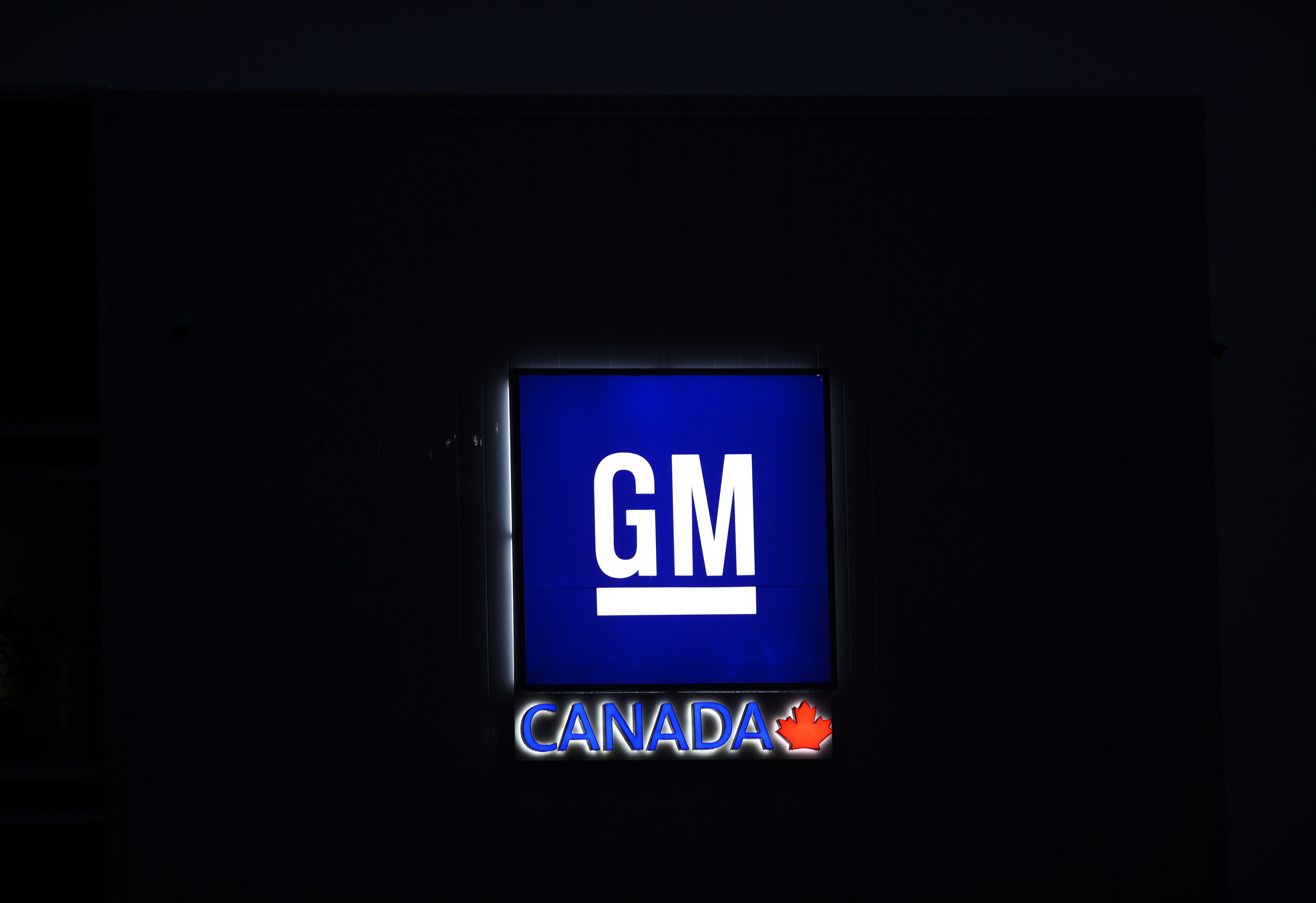 Ontario auto sector sees 3,900 temporary layoffs amid GM strike in U.S.