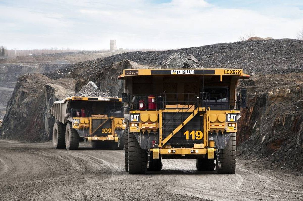 Osisko Mining