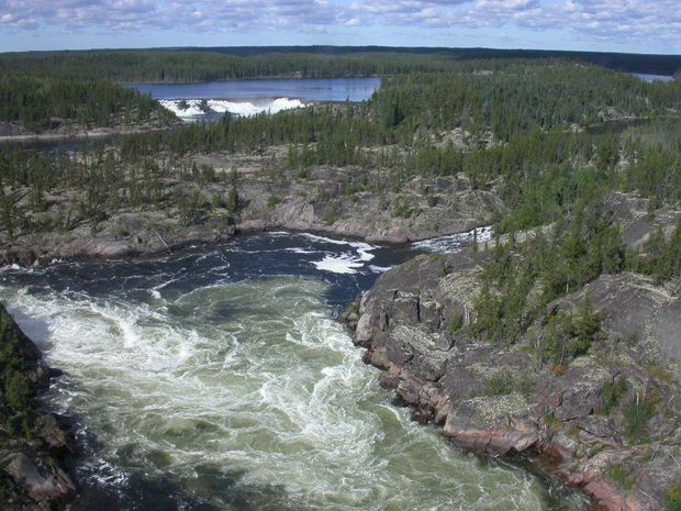 'What our ancestors meant:' Canada, First Nations create new park reserve