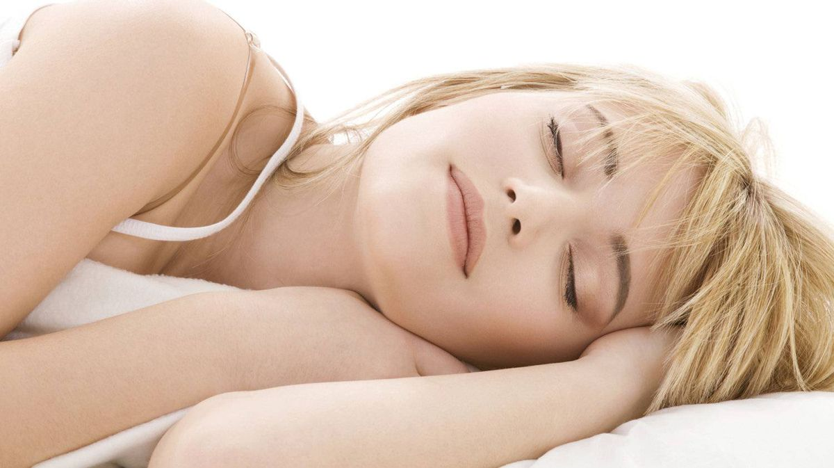 Getting enough sleep? Let your body be your guide