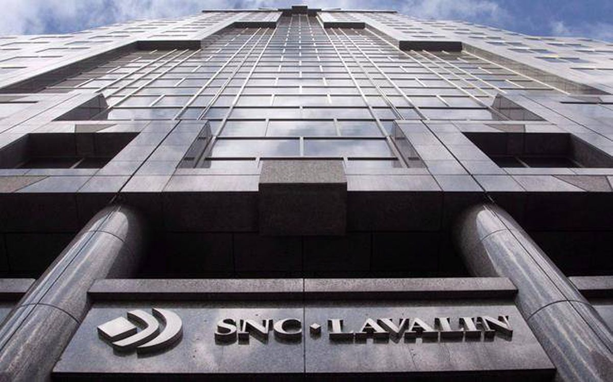 SNC-Lavalin signs agreement with Aramco committing to jobs