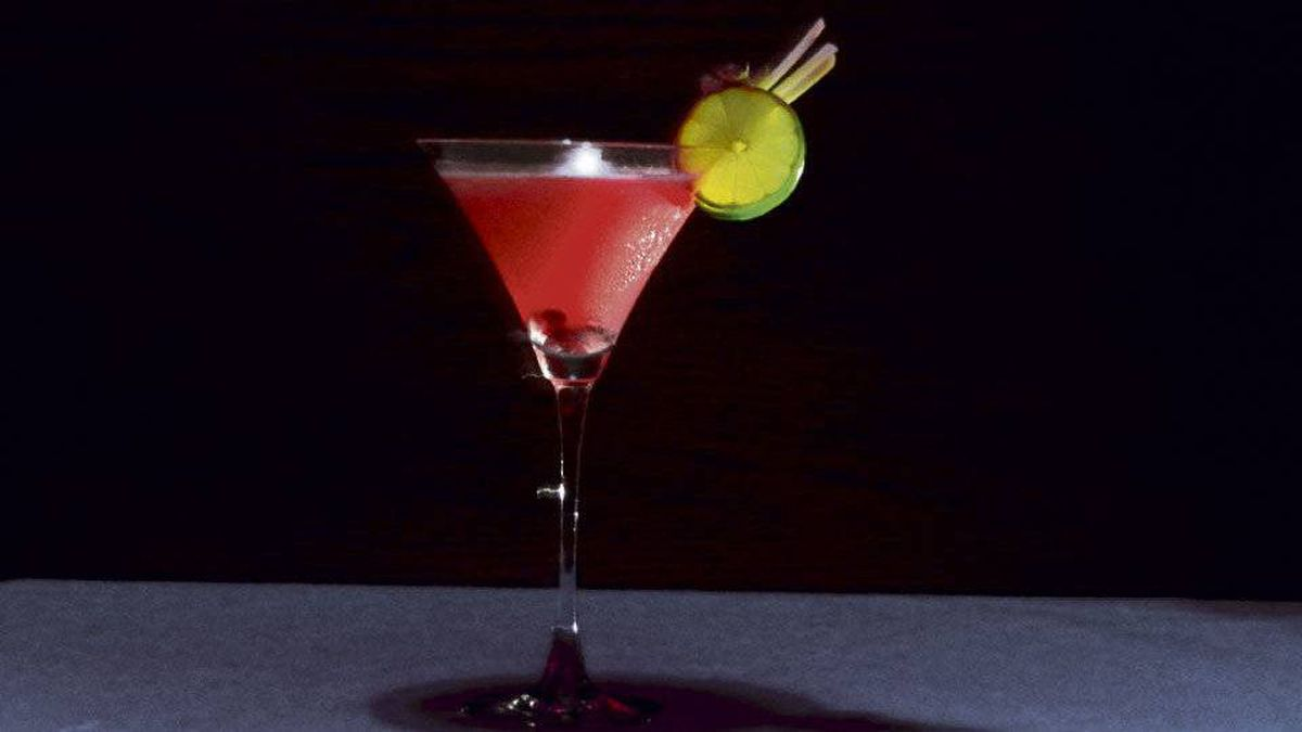 Try the Garden Breeze from Havana Night mixologist Neil Daoust of Halifax.