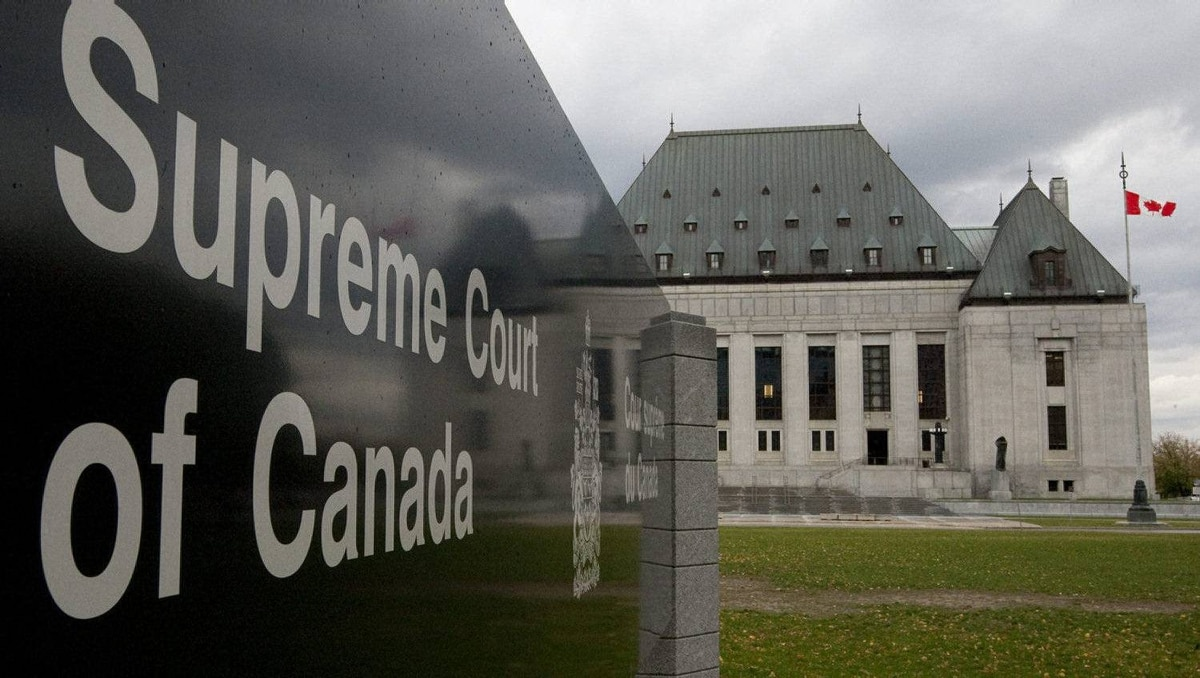 """ISPs provide Internet access to end-users,"" The Supreme Court of Canada said in its ruling.""When providing access to the Internet, which is the only function of ISPs placed in issue by the reference question, they take no part in the selection, origination, or packaging of content."""
