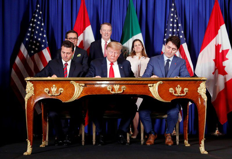 Think trade agreements will mend relationships with the U.S.? Think again