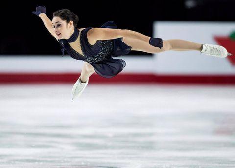 South Korean skater Cha Jun-hwan eyes top 10 at Winter Olympics