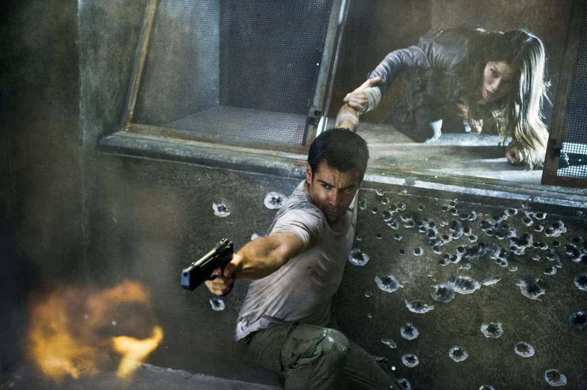 Columbia Pictures / Sony / AP