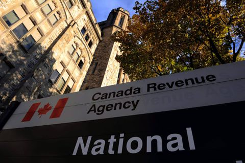 essays on canadian taxation Yes, the average canadian is better off than she or he was a generation ago in 1976, average income was $51,100 by 2009, it was $59,700—an increase of 17 per cent.