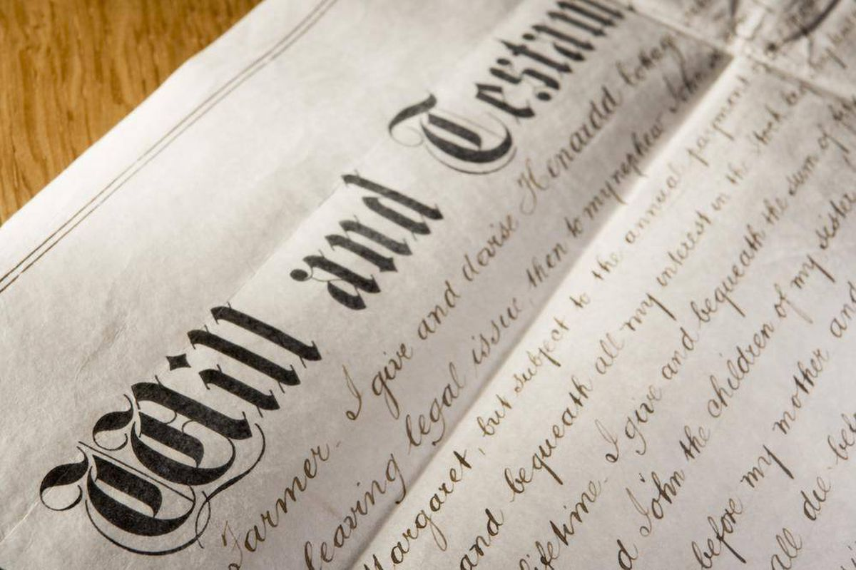 Disinheriting family can lead to big legal costs for your heirs