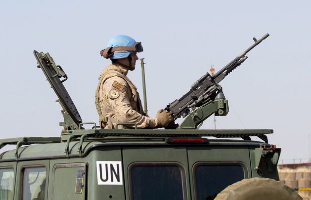UN asks Canada to extend Mali peacekeeping mission to prevent gap in medical evacuations