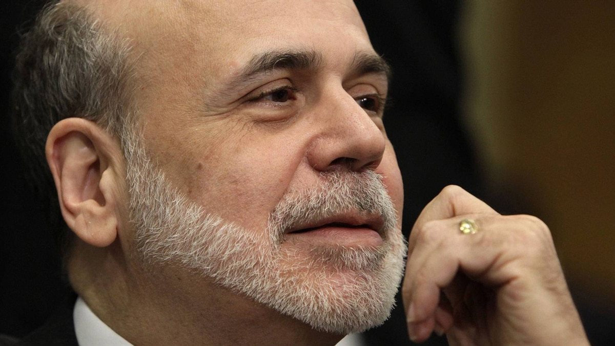 This week will determine how Fed chairman Ben Bernanke plans to keep the economy moving.