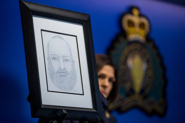 Three deaths, two disappearances: RCMP urge travellers to Northern
