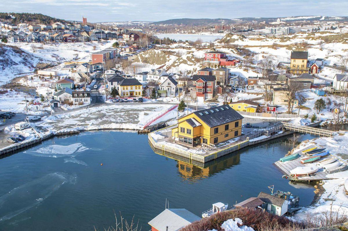Newfoundland and Labrador: Where to stay, shop and explore ...