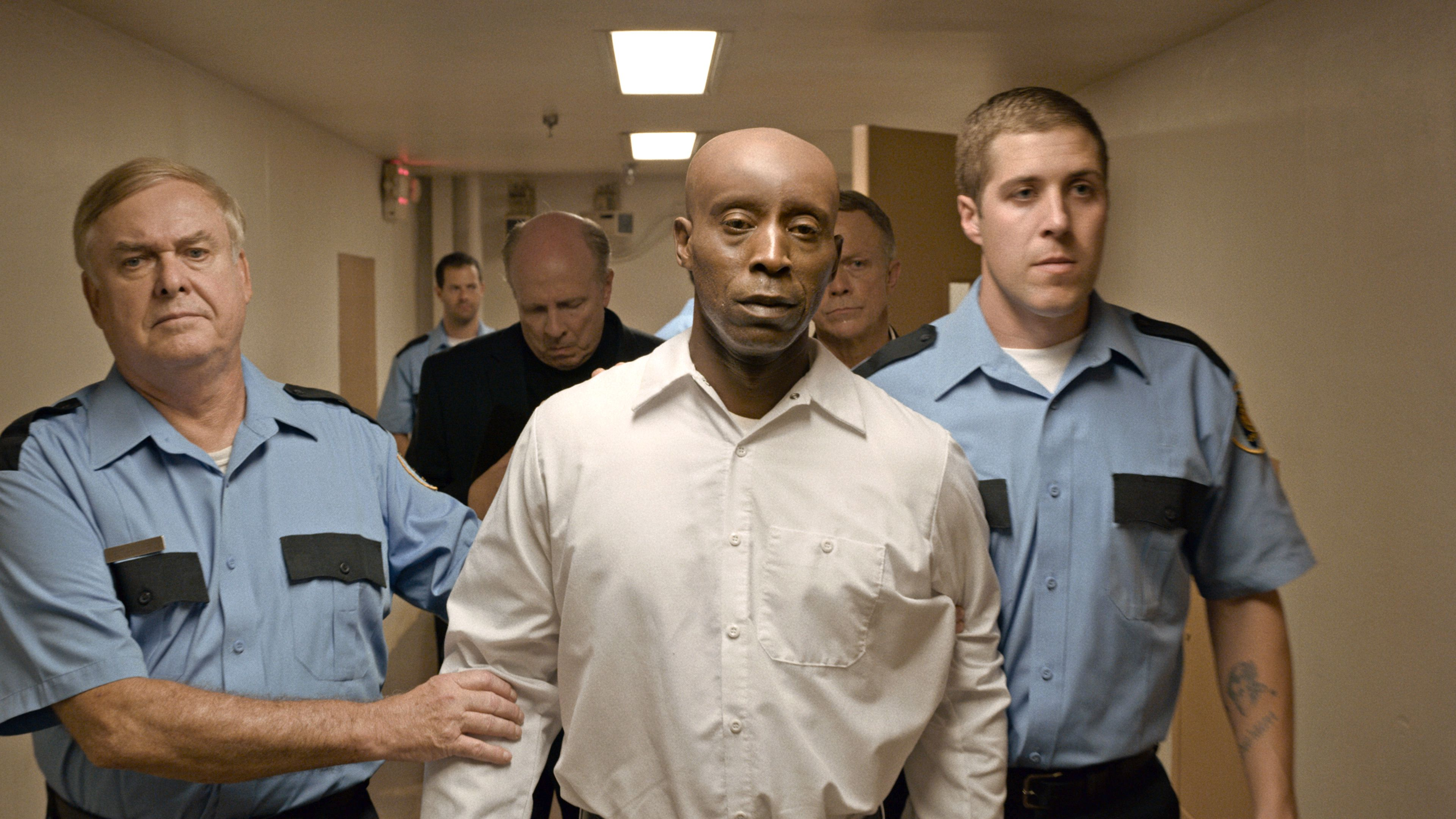 How Just Mercy S Rob Morgan Stole The Show From Michael B Jordan And Jamie Foxx And Why He Suffers From Awards Ptsd The Globe And Mail