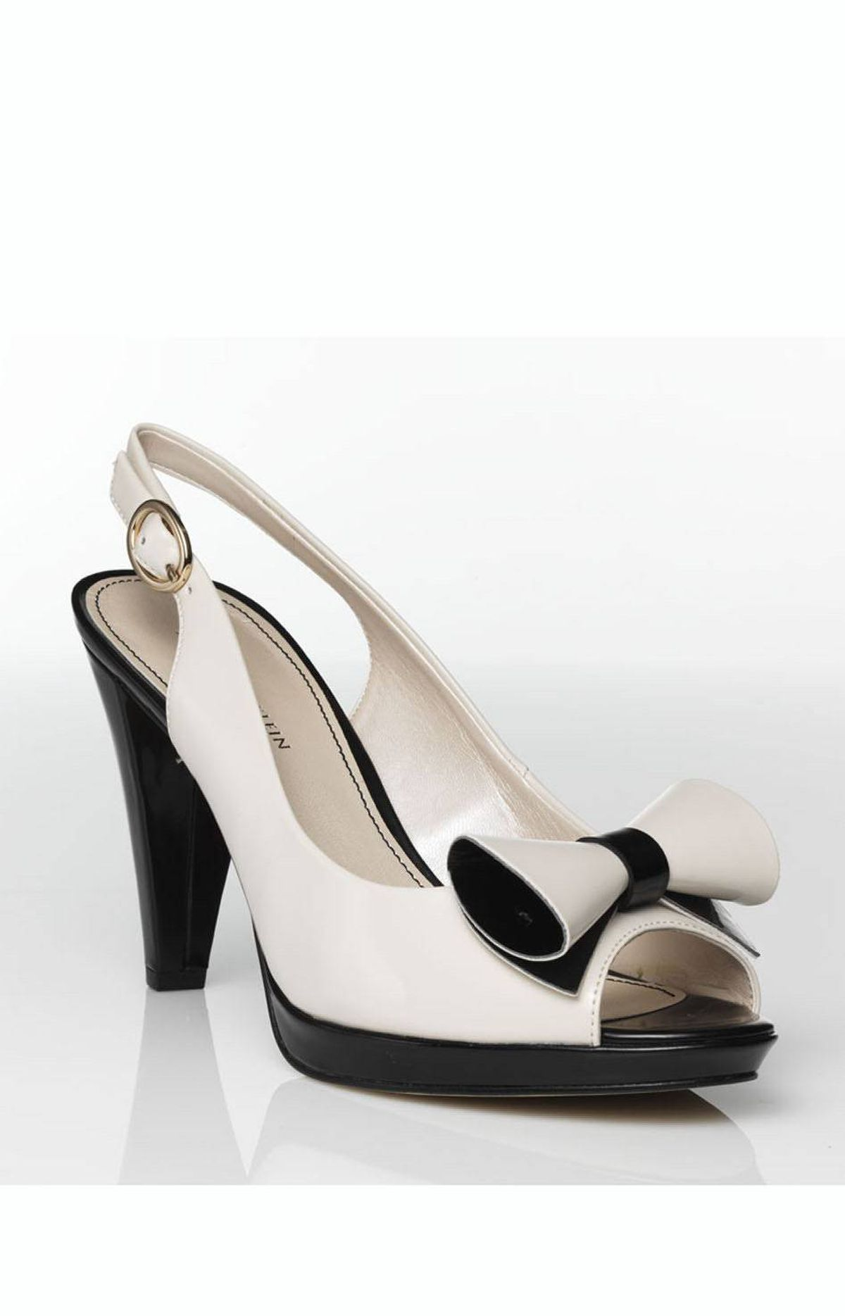 Slingbacks by AK Anne Klein, $125 at Town Shoes (www.townshoes.com).