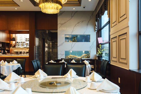 Richmond, B.C.'s Jade Seafood remains among the top standard bearers for Cantonese dinner