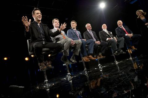 Shoalts: Hockey Night returns with familiar faces, but whole new vibe