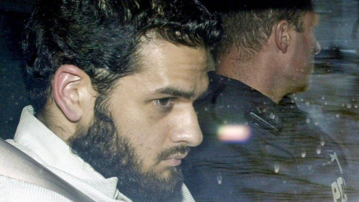 Momin Khawaja was the first Canadian convicted under Ottawa's anti-terror laws.