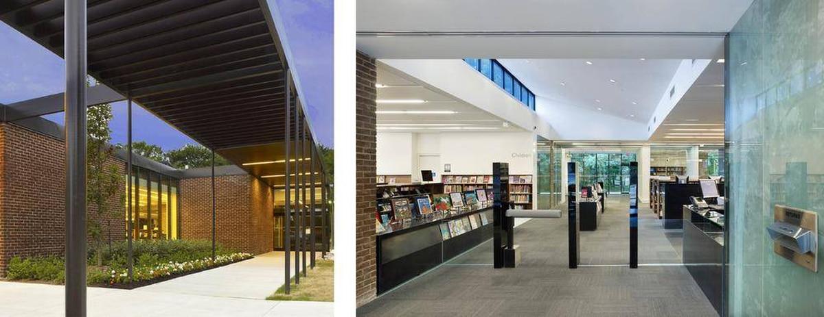 Rounthwaite Dick and Hadley Architects Inc.
