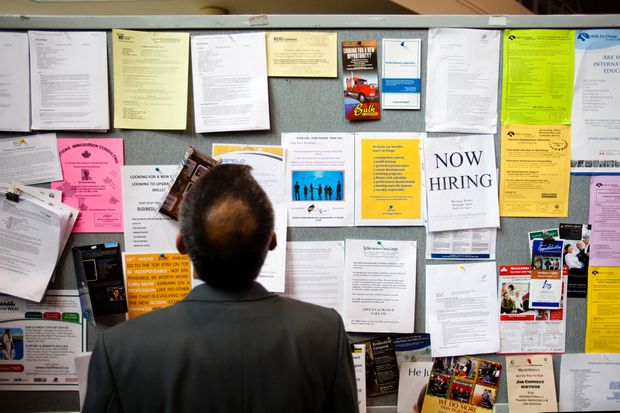 Canada has a skills shortage – but which skills, and where
