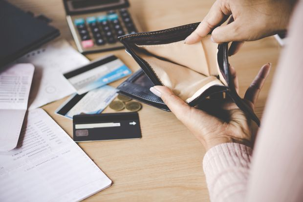 As household debt reaches precarious levels, Canadians need to take control of their financial lives