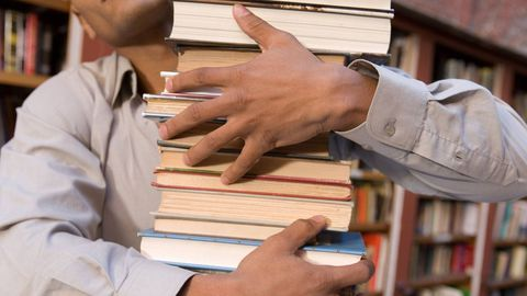 One-hour MBA: Four books that you should read