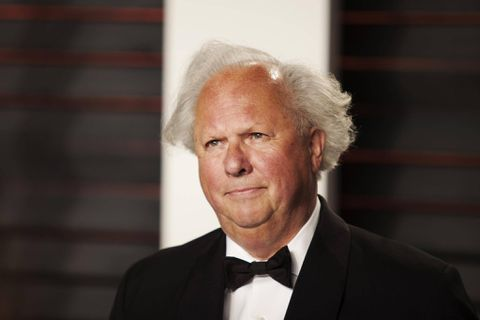 Graydon Carter Is Leaving Vanity Fair After 25 Years