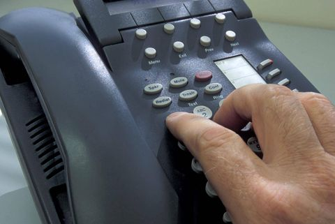 'Press 7 to delete': The decline of voice mail