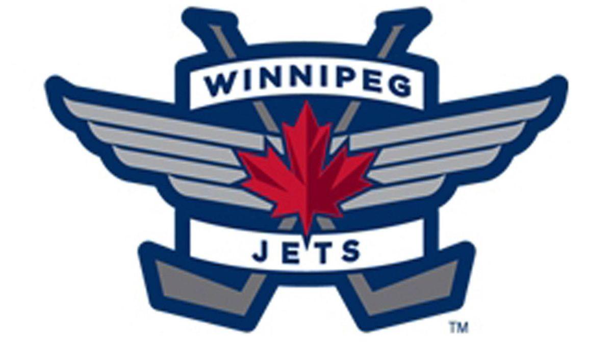 Winnipeg Jets logo - unveiled July 22, 2011