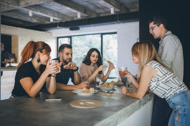 How private meetings can be detrimental to workplace communication