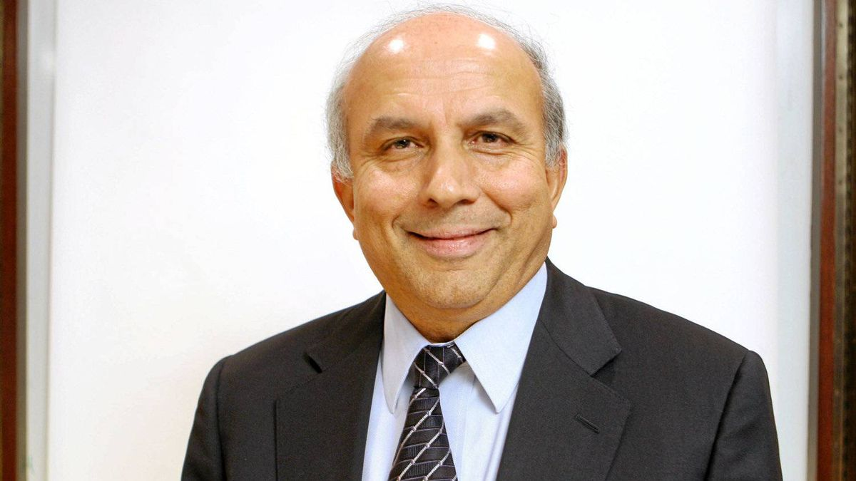 Prem Watsa, head of Fairfax Financial and a very successful investor.
