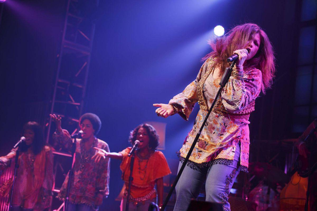 A Night With Janis Joplin Tour  Toronto