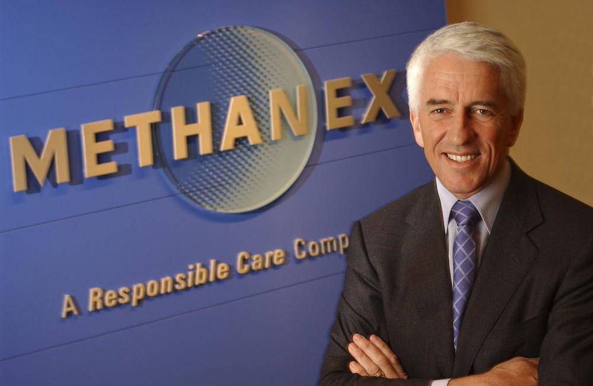 Methanex Corp.