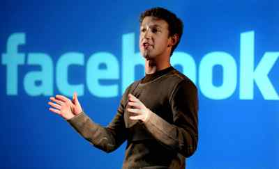 Lawyers for Facebook and its founder and CEO Mark Zuckerberg, seen here, say a lawsuit claiming he developed the social media website with Paul Ceglia is fraudulent.
