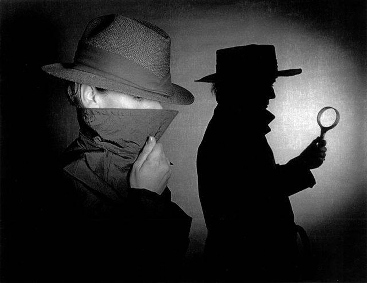 Want to dig up dirt? Learn how to be a private investigator ...