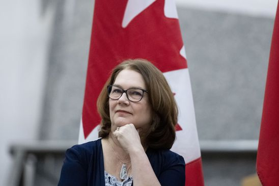 Evening Update: Canadians need to know 'whole story' of SNC-Lavalin affair, former cabinet minister Philpott says; New Zealand bans semi-automatic weapons