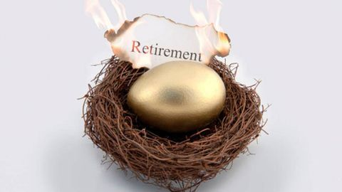 Golden rules for retirement need a rewrite