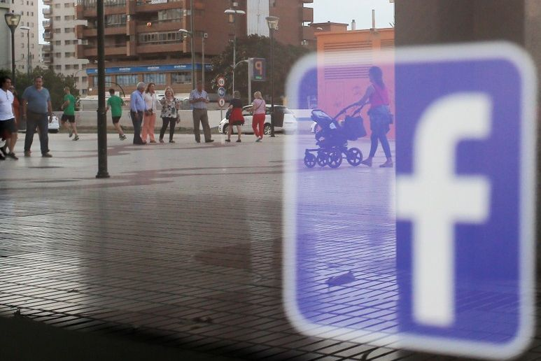 Facebook to bolster fact-checking operations ahead of European Parliament elections